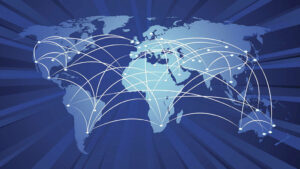 Create GeoIP firewall rules for iptables