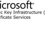 List duplicated valid certificates on a MS PKI version 2