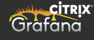 Visualising Citrix performance with Grafana