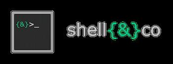 shell{&}co